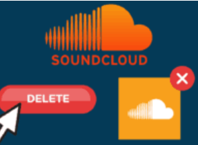 your soundcloud account